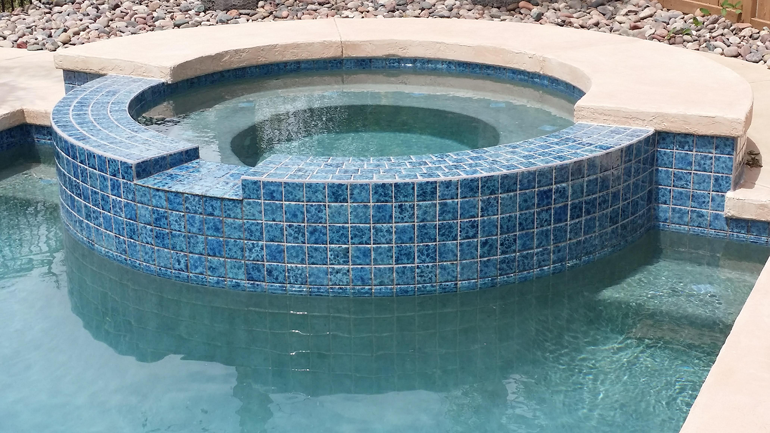 Jacuzzi Repair Project 2